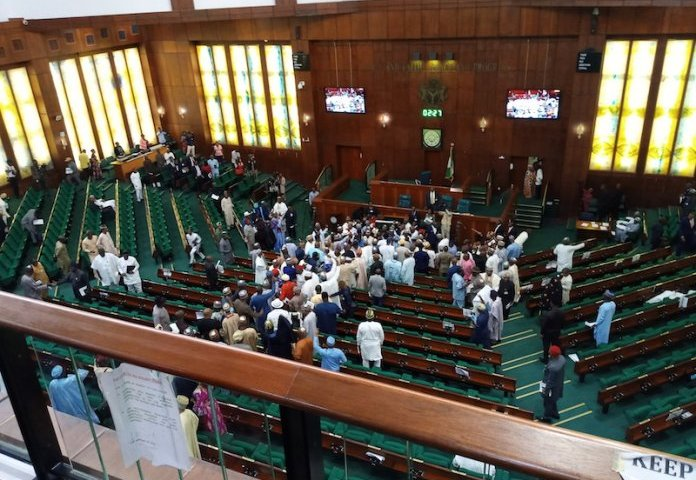 House Condemns Scuffle at PIB Public Hearing