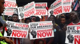 PSC Warns against Inciting Policemen to Avenge Attacks