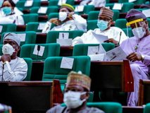 House Threatens to Sanction PDP Caucus Leader over Buhari's Impeachment Call