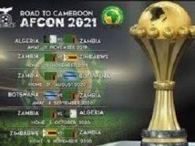 AFCON Qualifier: Sierra Leone force Super Eagles to four-four draw