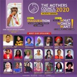 Ooni hosts Mothers' Council Conference, advocates greater impact for Women