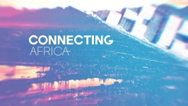 CNN's Connecting Africa explores transport infrastructure across the continent