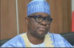 Fayose, liability to PDP, says ex-National Assembly member