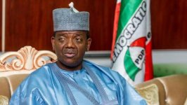 Governor Rejects N500m Ransom Demand as Bandits Cling to Kagara Schoolboys
