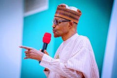 Buhari Makes NNPC A Corporation, Appoints Board Members