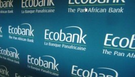 Ecobank waives money transfer charges for Nigerians abroad