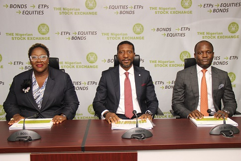 SEC Approves Appointment of CEOs of Demutualised Entities of The NSE