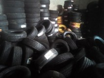 Salim lament how SON absent at ports allow stuffed tyres in 100 containers by unscrupulous importers unnoticed
