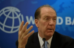 World Bank to Support Nigeria to Lift 100m Out of Poverty