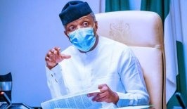 Osinbajo to Resolve Govs, CBN's Dispute over Budget Support Facility Repayment