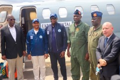 READ ON: How NIMASA DG Plans to secure Nigerian Waters with A Special Mission Aircraft