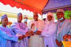 Traditional Rulers Commend Danbatta's Active Role in Security, National Development