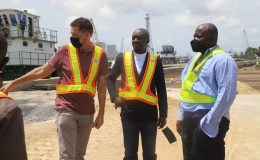SIFAX Group to collaborate Liberia on Port Development