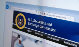 U.S. SEC fined insurer forfailing to adequately disclose a cybersecurity vulnerability