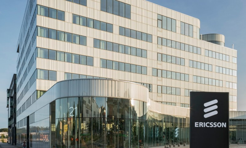 Ericsson strengthens Cloud RAN portfolio with 5G mid-band support