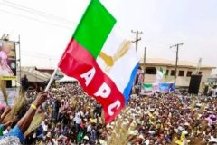 APC induced 12 Anambra lawmakers, commissioners with N300m, APGA alleges