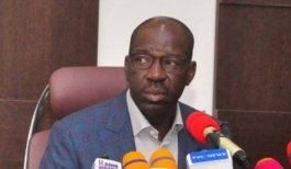 Nigeria can earn $20bn annually from oil palm production – Obaseki