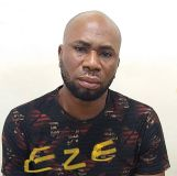 NDLEA arrests kingpin at Abuja airport for ingesting 87 wraps of cocaine