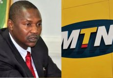 Alleged indebtedness: MTN paid N95.5bn as 2020 income tax long before due date -Official