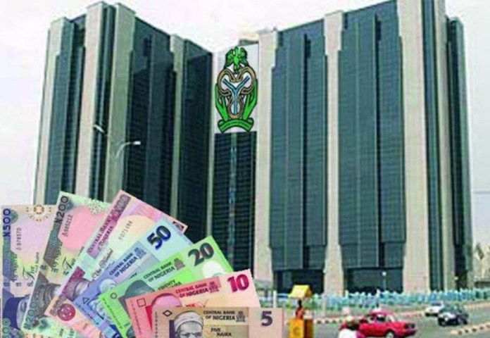 Driven by CBN Intervention in Various Sectors, Inflation Rate, Currency in Circulation Hits N2.84trn
