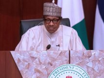 In Surprise Move, Buhari Rejigs Cabinet, Fires Agric, Power Ministers