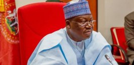 Only Clerk can disclose National Assembly's budget details – Senate