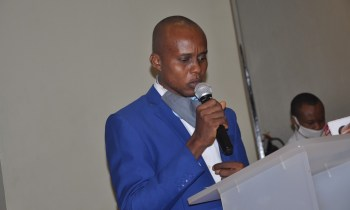 Okonta hails NAIPCO active participation in reshaping Insurance and Pension Sectors positively
