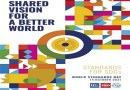 Nigeria Joins Global Celebration of World Standards Day 2021 Standards for SDGS – Our Shared Vision for A Better World