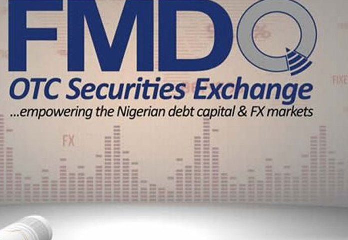FX Turnover on FMDQ Drops by 28.4% on Reduced CBN Interventions, Foreign Portfolio Investment