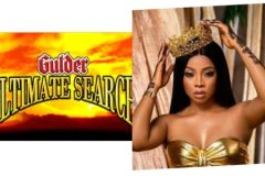 Toke Makinwa unveiled as Gulder Ultimate Search 12 anchor