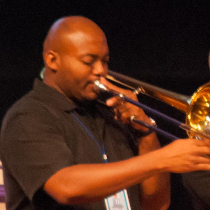 Clarence Hines