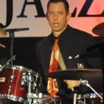 Daniel Glass at the Amelia Island Jazz Festival