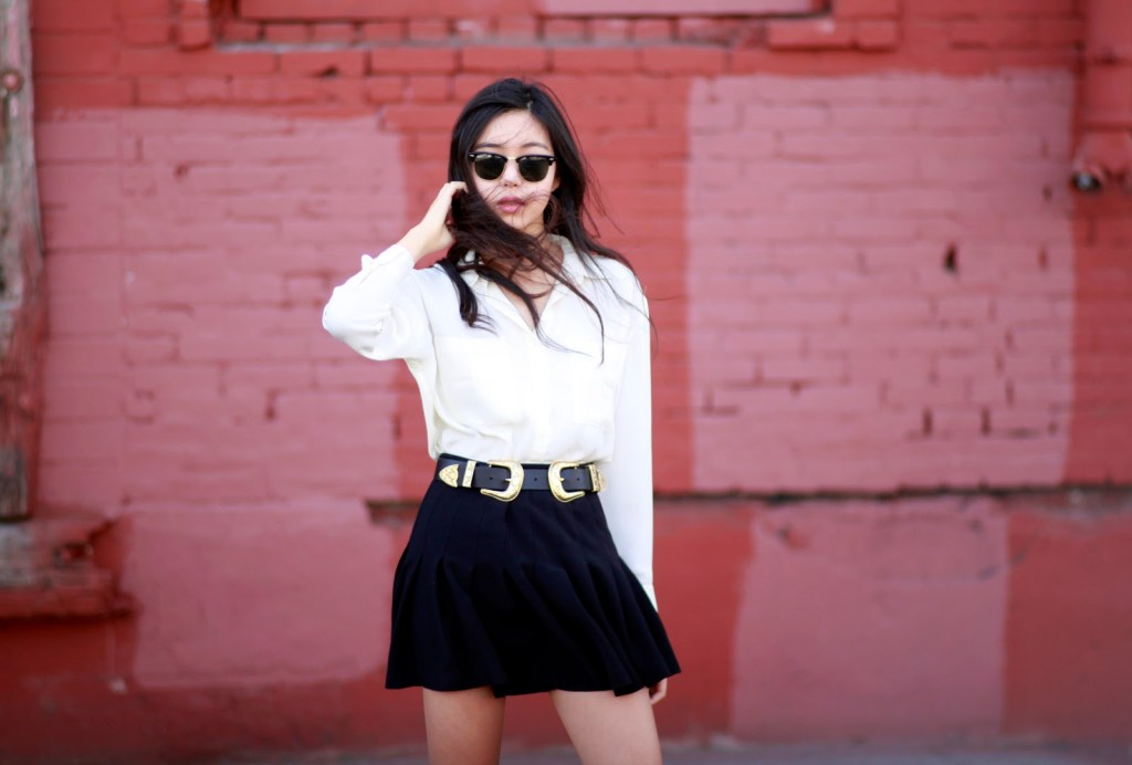 Flare personal style outfit #1