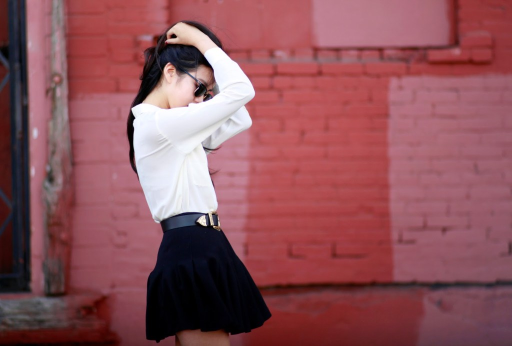 Flare personal style outfit #4