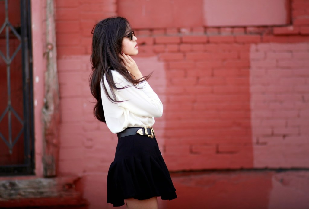Flare personal style outfit #5
