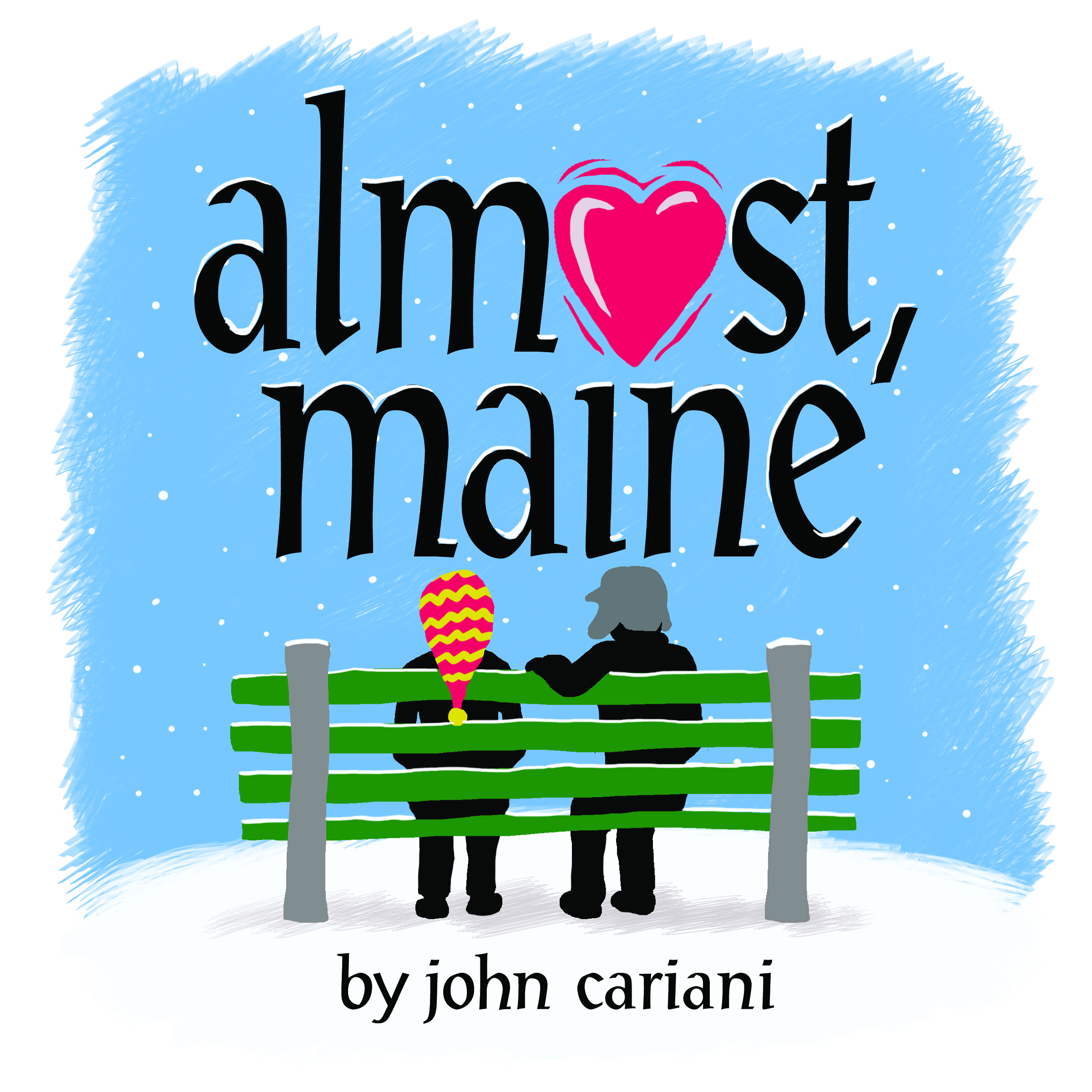 Thumbnail for Almost, Maine