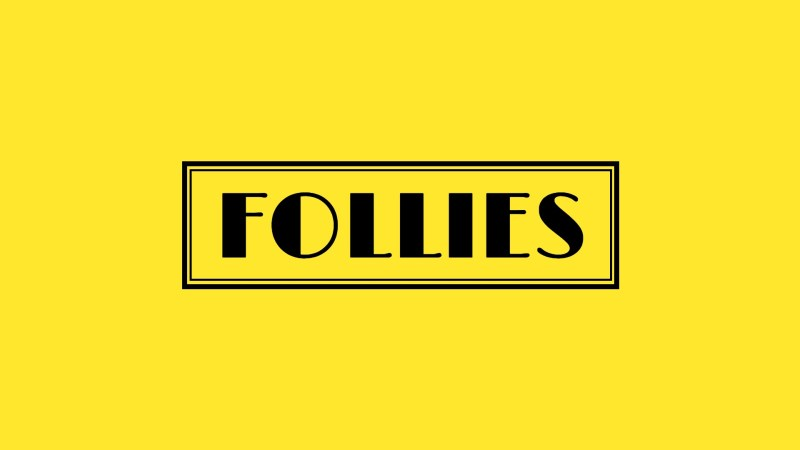Thumbnail for Follies