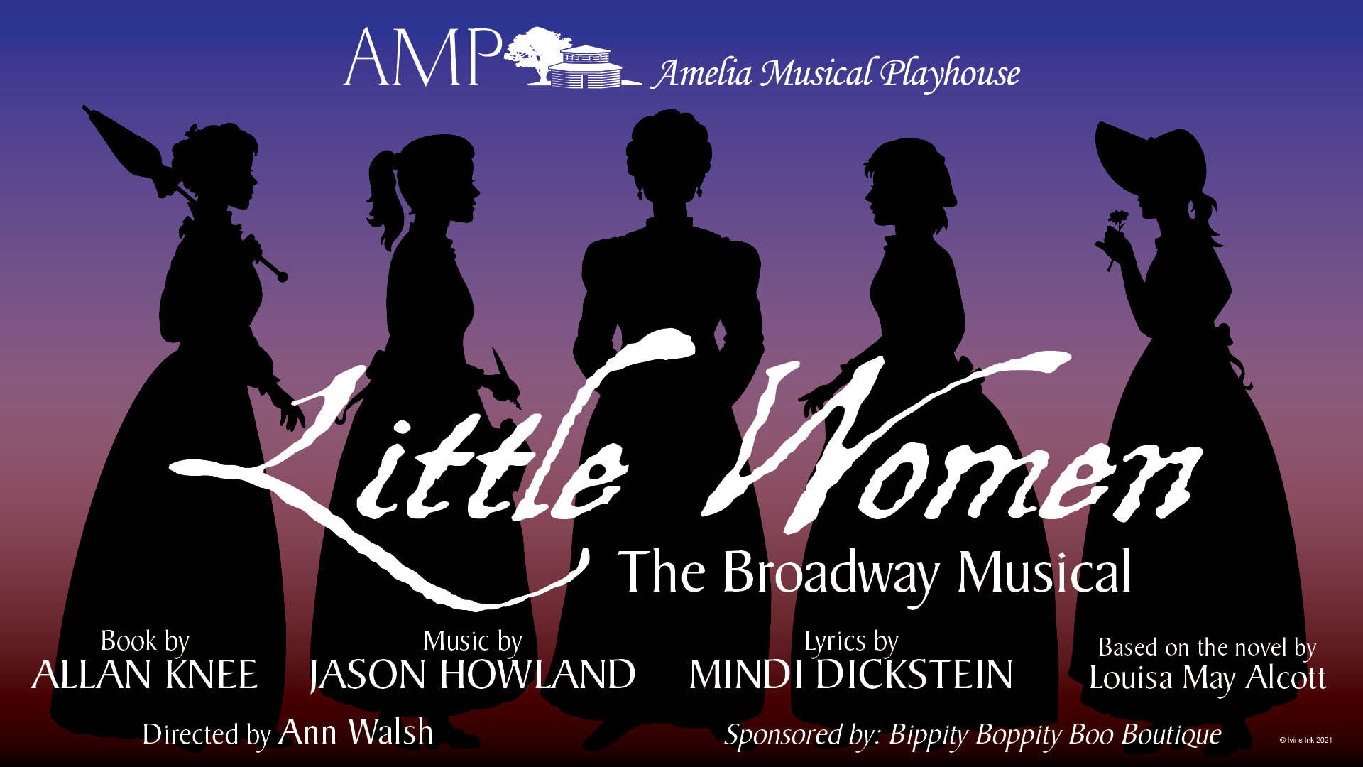 Thumbnail for Little Women
