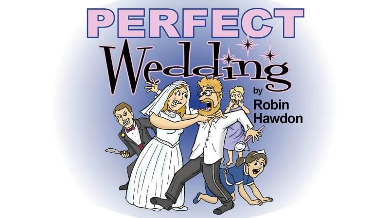 Thumbnail for Perfect Wedding