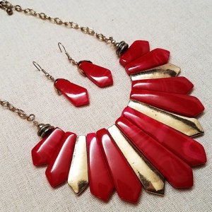 Fashion Red