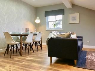 Show Homes: The John Dalton Apartments, Cockermouth