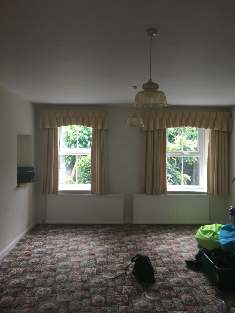 interior design before and afters