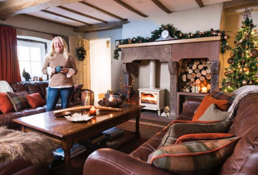 Amelia Wilson Interior Designer Cumbria