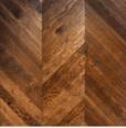 Wide plank wood flooring from Siberian Floors