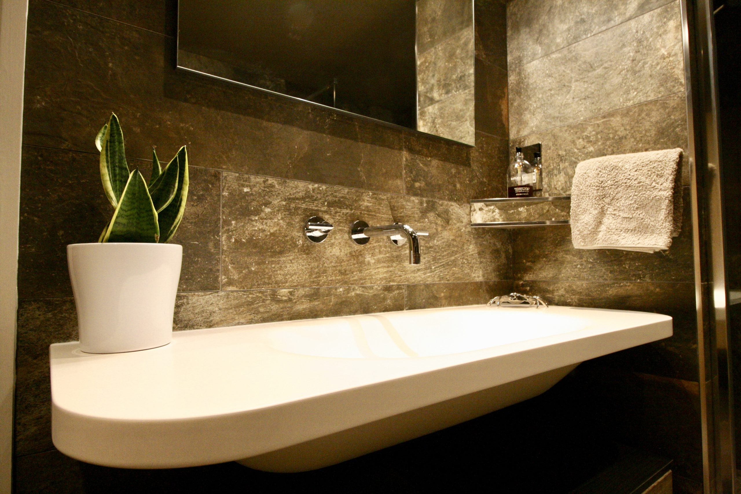 Tiling by Ben Butler Bathrooms and Kitchens