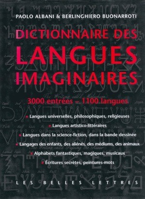 traduction langues imaginaires