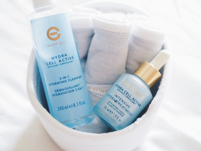 Elizabeth Grant Hydra Cell Active Cleanser