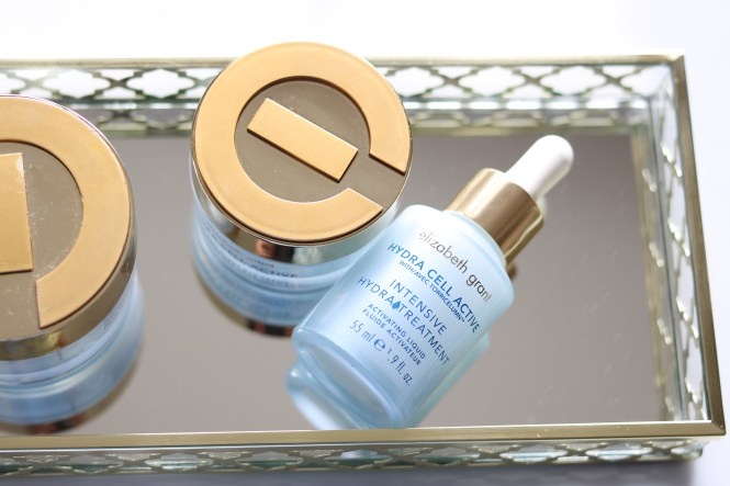 Elizabeth Grant Hydra Cell Intensive Hydra Cell Treatment