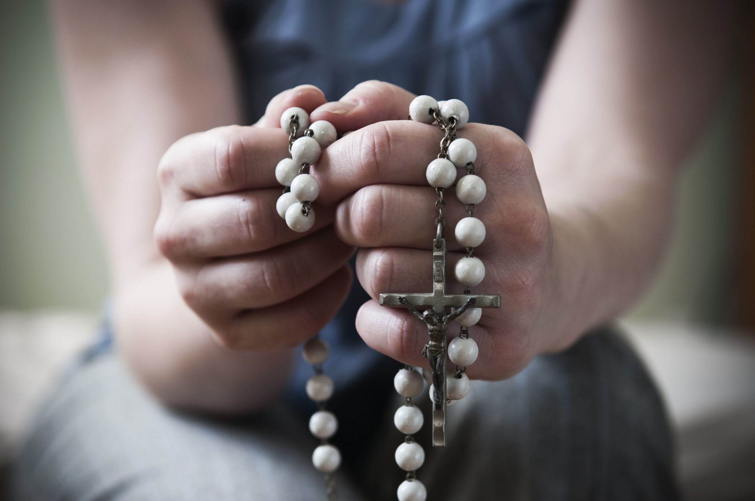 Do This Now If You Want to Use Your Rosary for Powerful Results This New Year