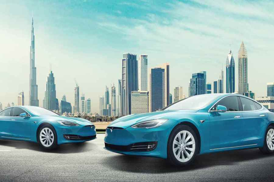 Careem-Tesla-Model-S-AMENA-Auto-Dubai-UAE